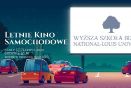 Nowy Sącz Wydarzenie Film w kinie Letnie Kino Samochodowe